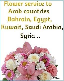 Arabian florists